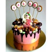 Фруктовые торты #25