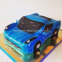 Детский торт #157