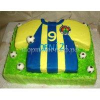 Детский торт #159