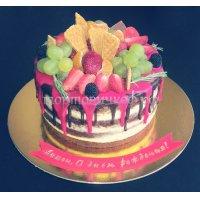 Фруктовые торты #26