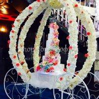 Свадебный торт #97