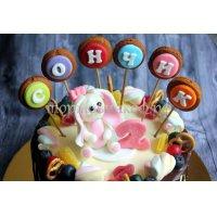 Детский торт #171