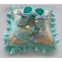 Детский торт #380