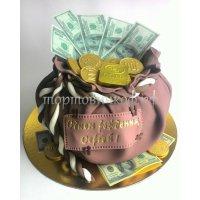 Торт для мужчин #80