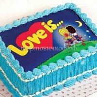 Фото торты #20
