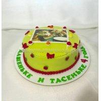 Фото торты #21