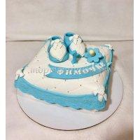 Детский торт #385