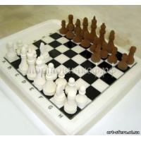 Торт на заказ - шах и мат