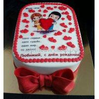 Торт для мужчин #96