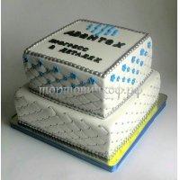 Торт для корпоратива #33