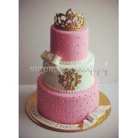 Детский торт #222