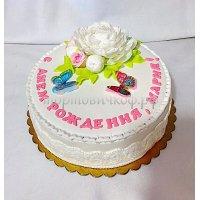 Детский торт #215