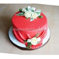 Свадебный торт #53
