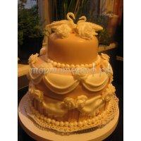 Свадебный торт #56