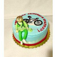 Торт для мужчин #107
