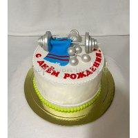 Торт для мужчин #109