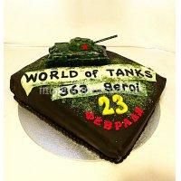 Торт для мужчин #104