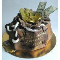Торт для мужчин #110