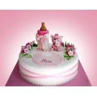 Детский торт #388