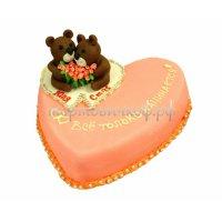 Свадебный торт #59
