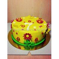 Детский торт #248