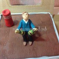 Торт для мужчин #115