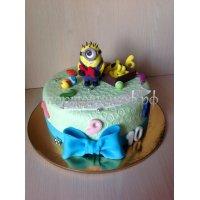 Торт для мужчин #120