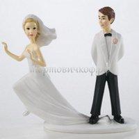 Свадебный торт #64