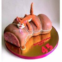 Торт для мужчин #127