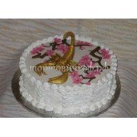Прикольные торты на день рождения # 27
