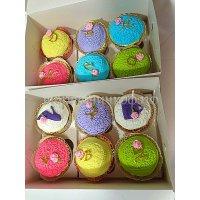 Капкейки и мини пирожные #39