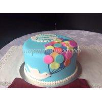 Торт для мужчин #126
