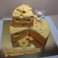 Торт для мужчин #129
