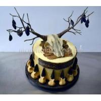 Торт на заказ - Охотник