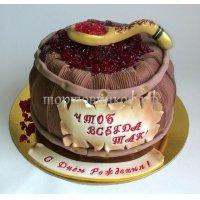 Торт для мужчин #133