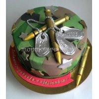Торт для мужчин #135