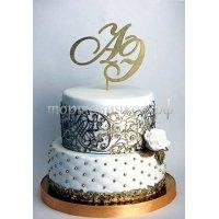Свадебный торт #78