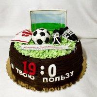 Торт для мужчин #144