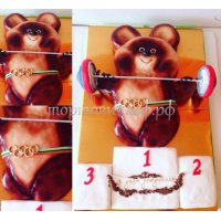 Торт для мужчин #141