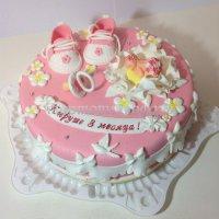 Детский торт #316