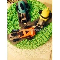 Детский торт #325