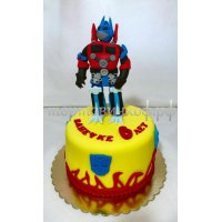 Детский торт #327