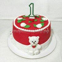 Детский торт #398
