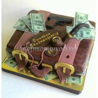 Торт для мужчин #149