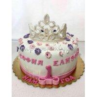 Детский торт #400