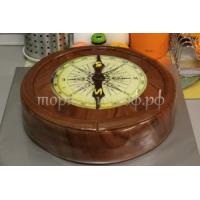 Торт для начальника - Компас