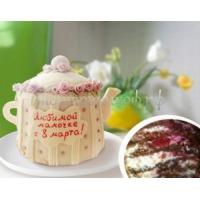 Торт для мамы - Хозяюшка