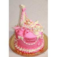 Детский торт #401