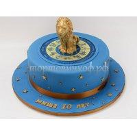 Прикольные торты на день рождения # 32