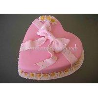 Свадебный торт #87
